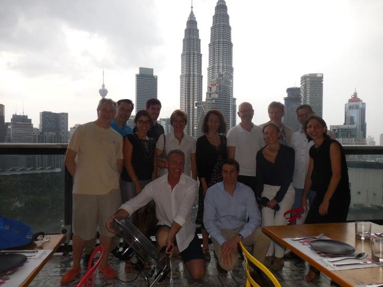 meilleur endroit pour les rencontres à Kuala Lumpur