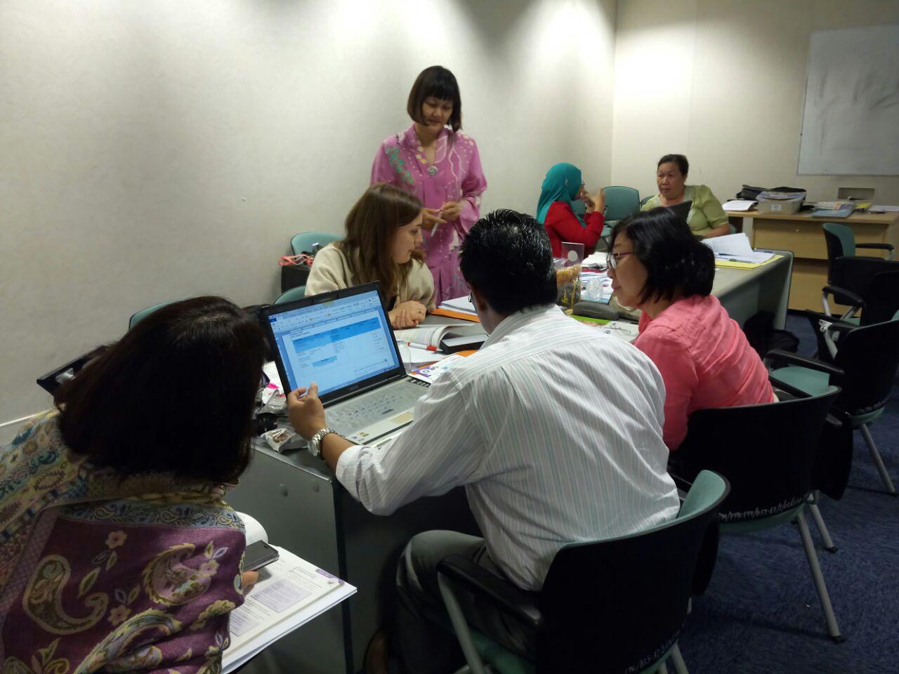 R daction du curriculum de fran ais pour les coles malaisiennes la france en malaisie - Chambre de commerce malaisie ...