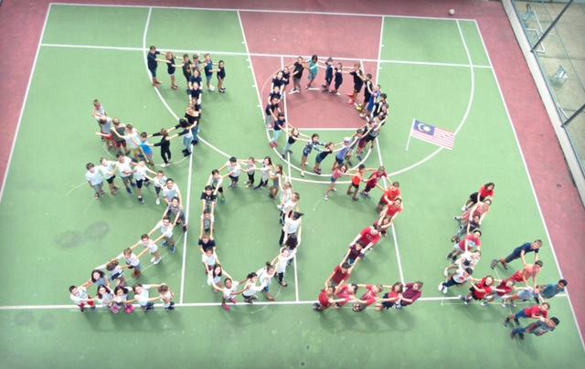Candidature de paris aux jeux olympiques 2024 la france en malaisie - Chambre de commerce malaisie ...