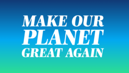 Make Our Planet Great Again – Call for applications 2018-2019