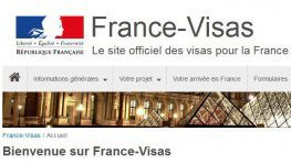 Applying for a French visa in Malaysia